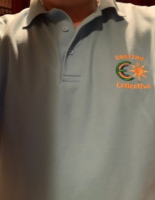 ECC Polo Shirt